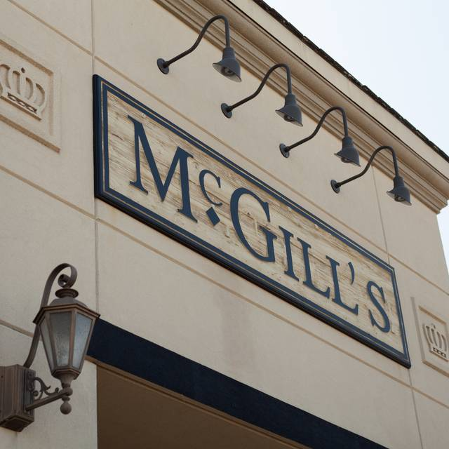 McGill's on 61st, Tulsa, OK