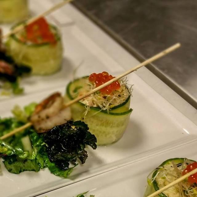 Irinas Restaurant Bar Urbandale IA OpenTable - Cuisine irina