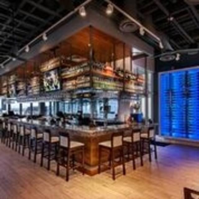 Oceans-bar- - Oceans 234, Deerfield Beach, FL