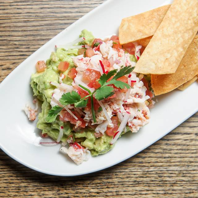 Lobster Guacamole - Canyon Creek - Vaughan, Vaughan, ON