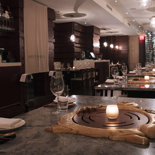 Interior - Kristalbelli, New York, NY