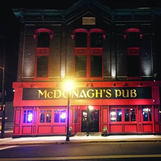 McDonagh's Pub, Keyport, NJ