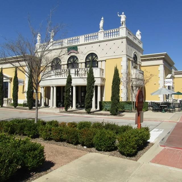 Patrizio, Fairview, TX