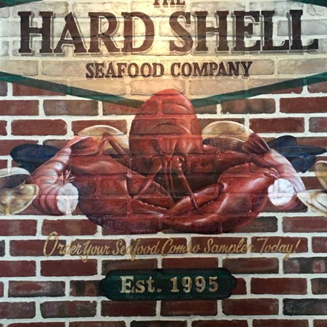 The Hard Shell - Bellgrade, Midlothian, VA