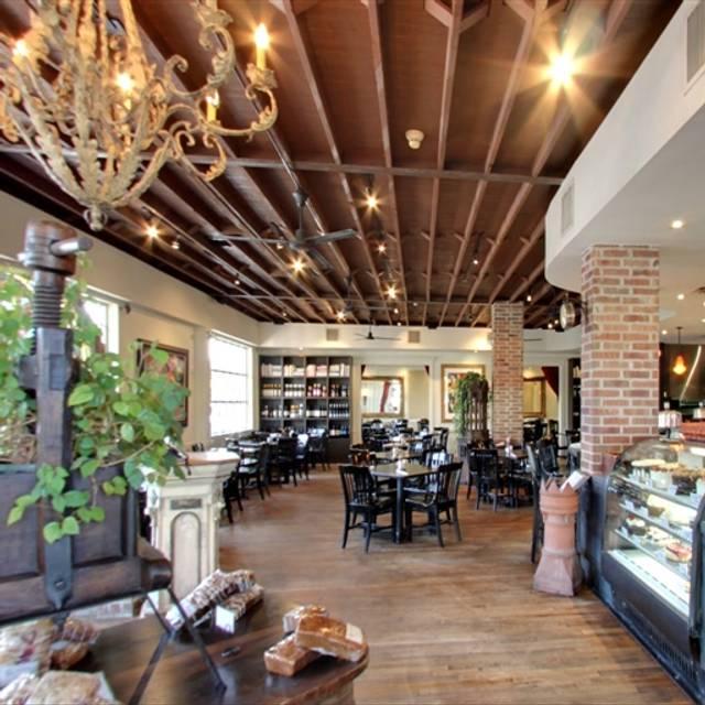 Bread Winners Cafe Inwood Village Restaurant Dallas
