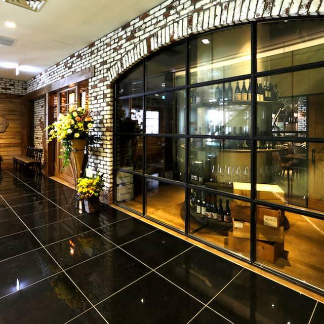 ビストロ バーンヤード ギンザ 店外 - bistro BARNYARD ginza, 中央区, 東京都