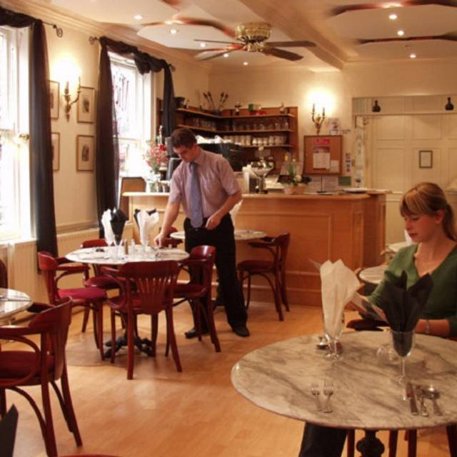 Michael's Brasserie At Galtres Lodge, York, North Yorkshire