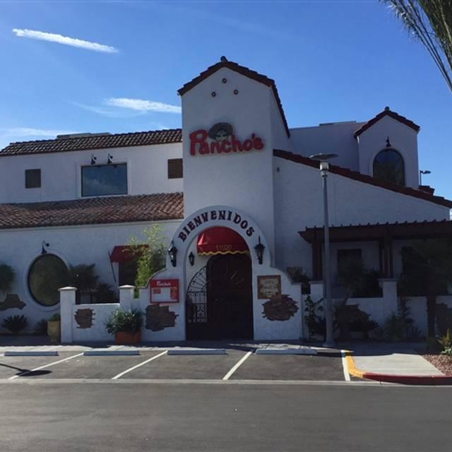 Pancho's - Las Vegas, Las Vegas, NV