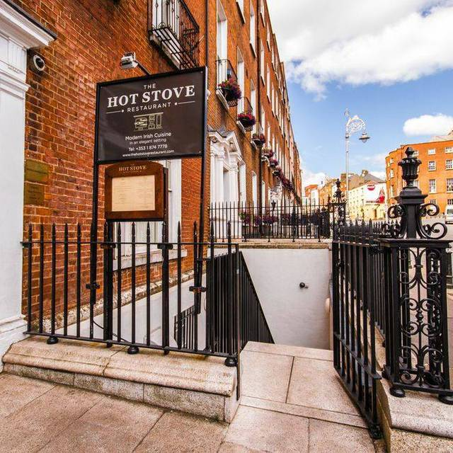 The Hot Stove, Dublin, Co. Dublin