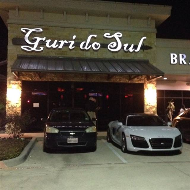 Guri do Sul, The Woodlands, TX