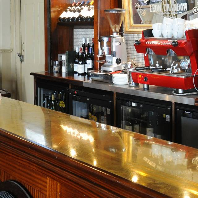 Cafe Rouge Kew Bridge, London