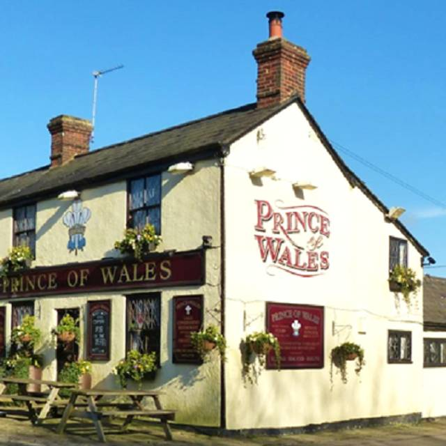 Prince of Wales Broxted, Broxted, Essex