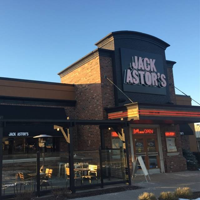 Jack astor 39 s london north restaurante london on - Restaurante astor ...