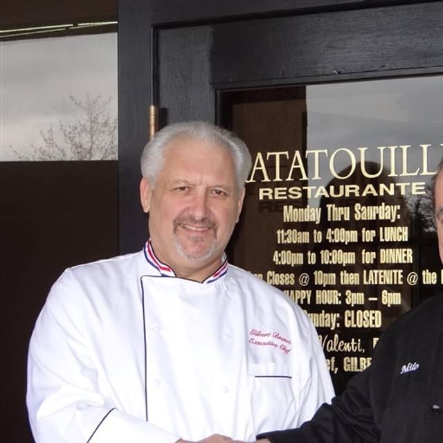 Ratatouille Restaurante fka Valenti's Restaurant, Beachwood, OH