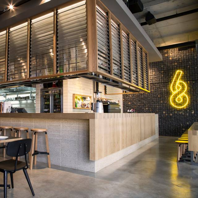 sage dining rooms - braddon, au-act | opentable