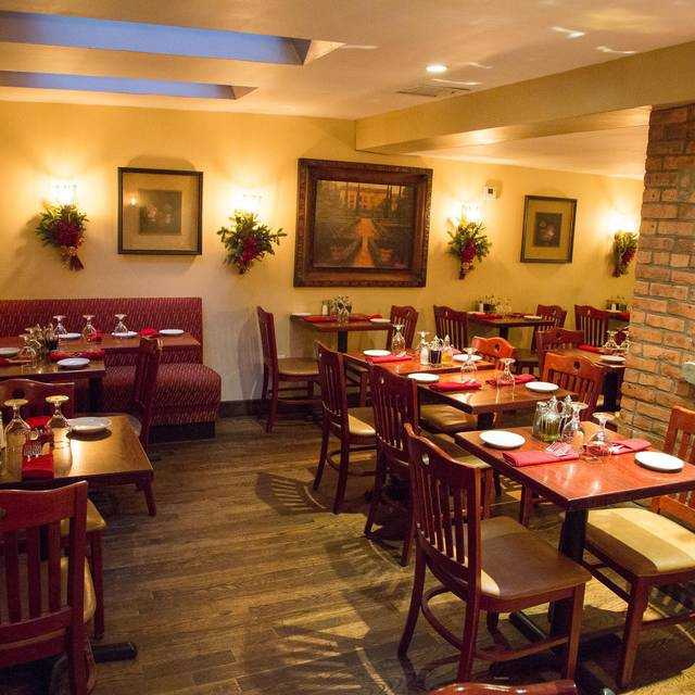 Joanne Trattoria New York Ny Opentable