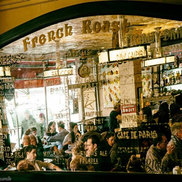 French Roast Bar & Bistro - Downtown -  Permanently Closed, New York, NY