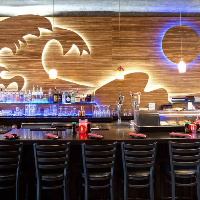 Karma Sushi Bar - Karma Sushi Bar Grill, Flagstaff, AZ