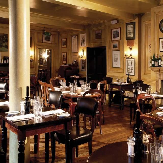 Bristol Bistro - Hotel du Vin & Bistro - Bristol, Bristol
