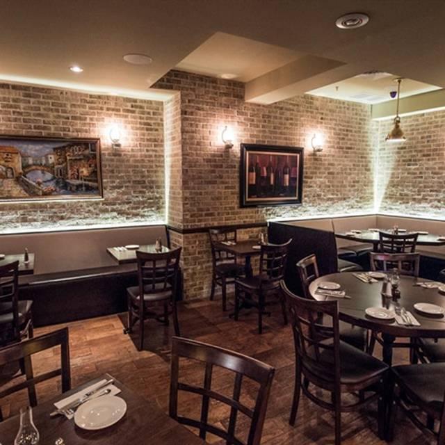 Palermo Restaurant, Astoria, NY