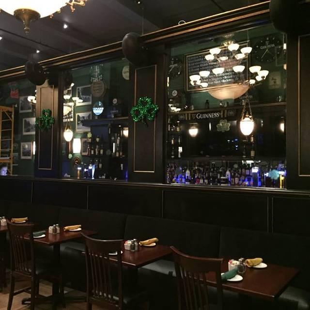 Sean's Bar & Kitchen Restaurant - New York, NY