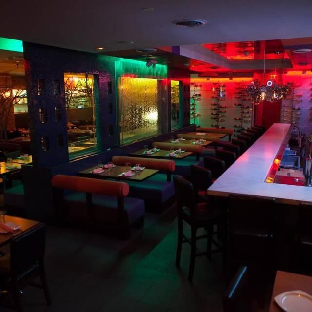 .SinglePlatformR54757I809 - Vega Mexican Cuisine, Hartsdale, NY