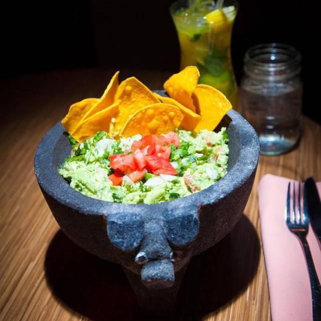 .SinglePlatformR54757I808 - Vega Mexican Cuisine, Hartsdale, NY