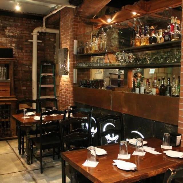 .SinglePlatformR61642I4769 - Oaxaca Kitchen - New Haven, New Haven, CT