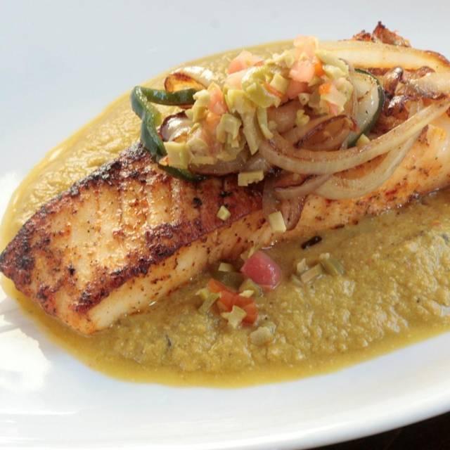 .SinglePlatformR61642I4768 - Oaxaca Kitchen - New Haven, New Haven, CT