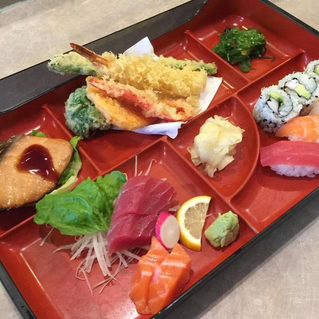 .SinglePlatformR64528I3790 - Matuba Japanese Restaurant, Bethesda, MD