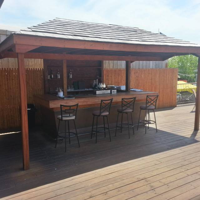 .SinglePlatformR69010I1374 - Portofino Restaurant, Bronx, NY