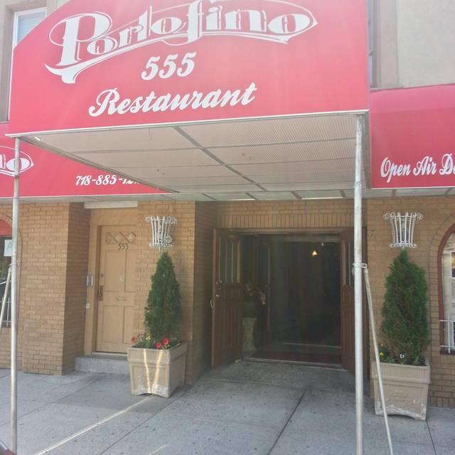 .SinglePlatformR69010I1368 - Portofino Restaurant, Bronx, NY