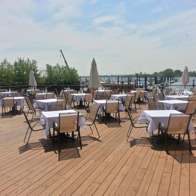 .SinglePlatformR69010I1373 - Portofino Restaurant, Bronx, NY