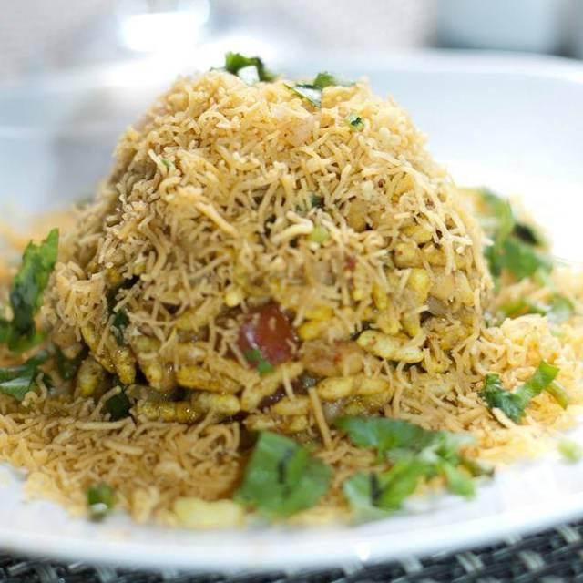 .SinglePlatformR104332I89 - Flavors Indian restaurant By Ganesha Ek sanskriti, Addison, TX
