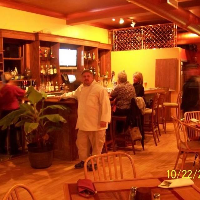 J. Fleming's, Westmont, IL