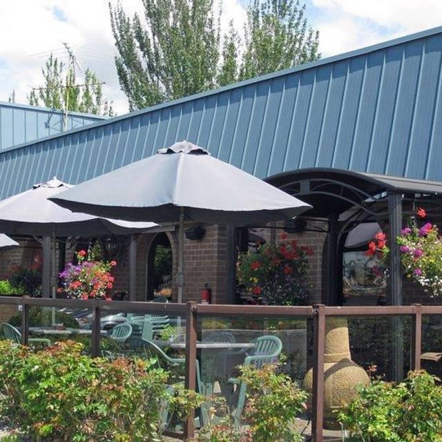 SinglePlatformR205474I3841 - Johnnyu0027s at Fife Tacoma WA & Johnnyu0027s at Fife Restaurant - Tacoma WA | OpenTable