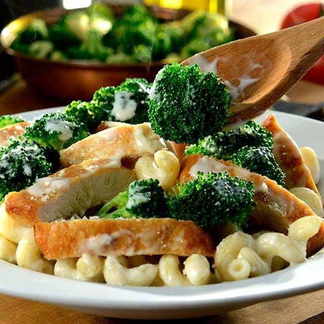 Olive Garden Italian Restaurant - Philadelphia, PA | OpenTable