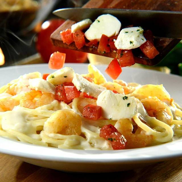 SinglePlatformR222796I3961   Olive Garden Italian Restaurant, Philadelphia,  PA .