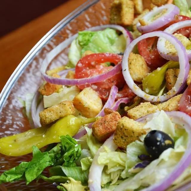 SinglePlatformR222796I3960   Olive Garden Italian Restaurant, Philadelphia,  PA .