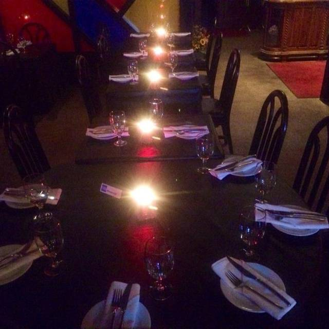 Solun Tapas Bar Restaurant - Woodbridge, CT   OpenTable