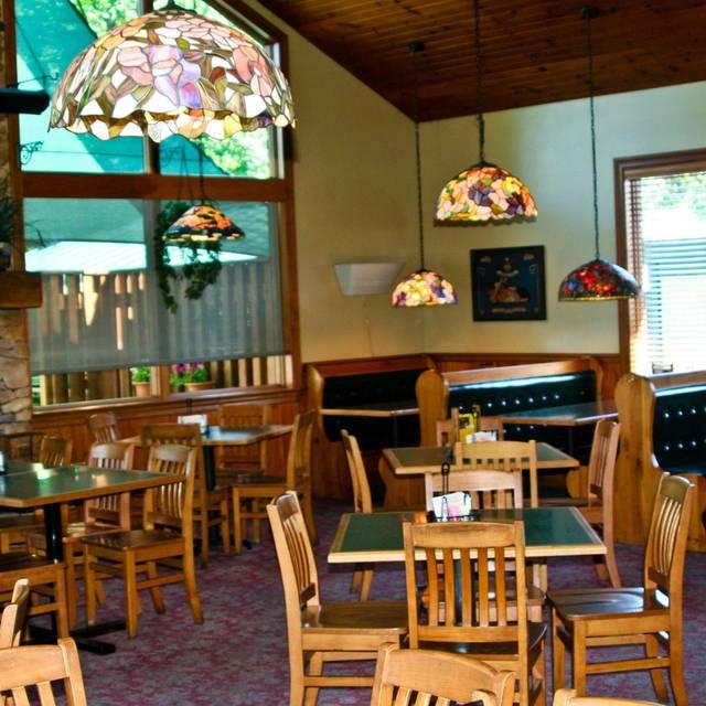 Rockwell Restaurant Elizabethtown Pa