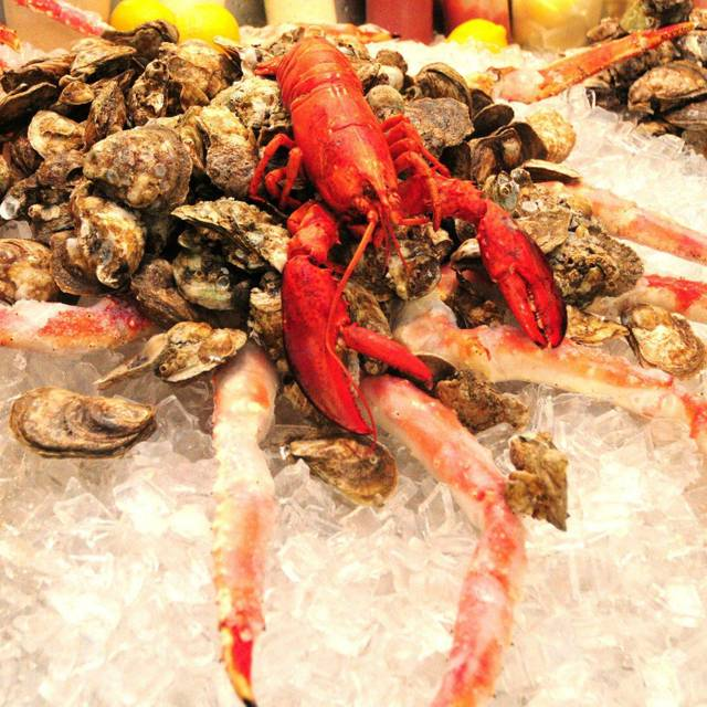 Blue Water Seafood Red Bank Nj