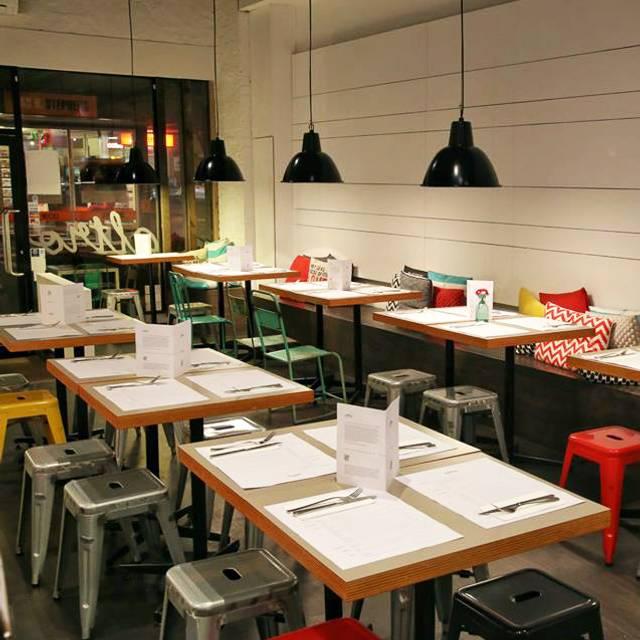 Altro Pizza + Caffe - Altro Pizza + Caffe, Williamstown, AU-VIC