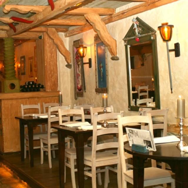 Pssst Bandido Restaurant - Düsseldorf, NW | OpenTable