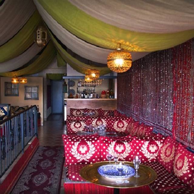Moroccan Tent & Moroccan Tent Restaurant - Calgary AB | OpenTable