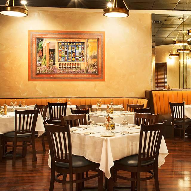 Brasserie Provence Restaurant
