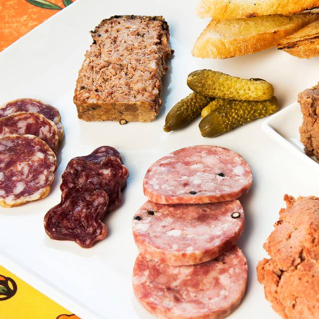 Brasserie provence charcuterie - Brasserie Provence, Louisville, KY