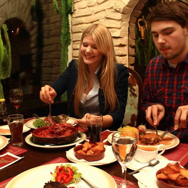 Mendoza Argentinisches Steakhaus, Mönchengladbach, NW