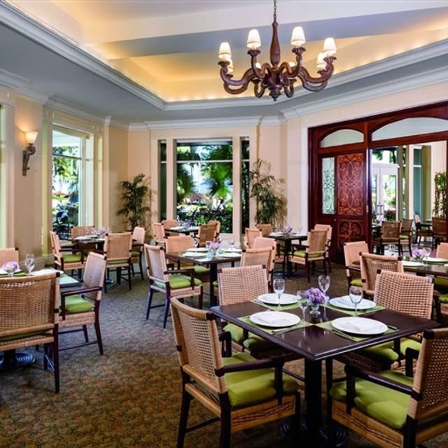 MARES - Ritz-Carlton San Juan, Carolina, PR