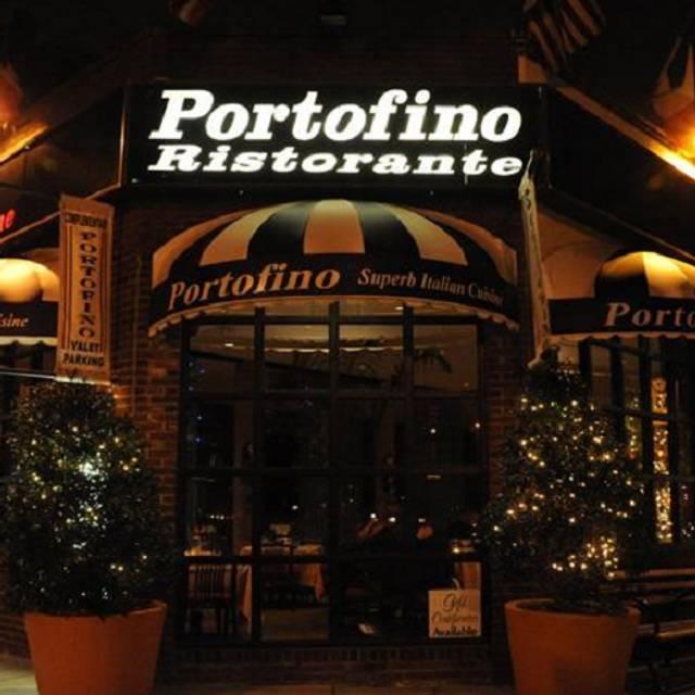 Portofino Restaurant Forest Hills